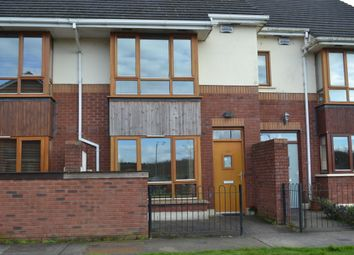 Thumbnail 2 bed terraced house for sale in 123 Chambers Park, Kilcock, Co. Kildare