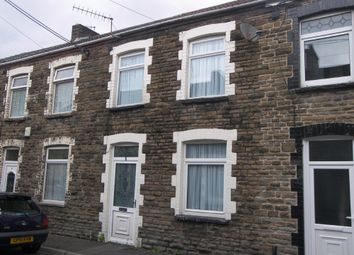 Thumbnail 2 bed terraced house to rent in Alice Street, Neath