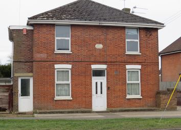 Thumbnail 2 bed flat for sale in Southampton Road, Romsey