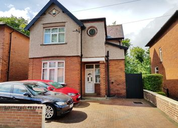 Thumbnail 3 bed detached house for sale in Heaton Avenue, Dewsbury