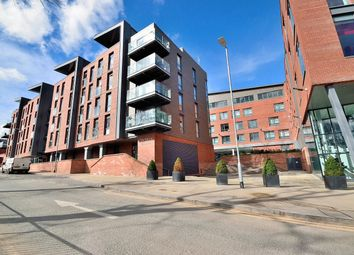 Thumbnail 2 bed flat for sale in Chester, Cheshire