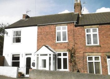 Thumbnail 2 bed property to rent in Church Lane, South Wingfield, Derbyshire