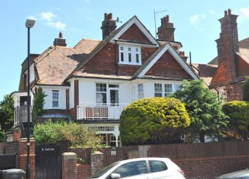 Thumbnail 2 bed flat to rent in Saffrons Road, Eastbourne