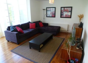 Thumbnail 2 bed flat to rent in The Watergardens, London