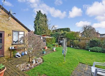 2 bed detached bungalow for sale in Hillside Court, Wateringbury, Maidstone, Kent ME18