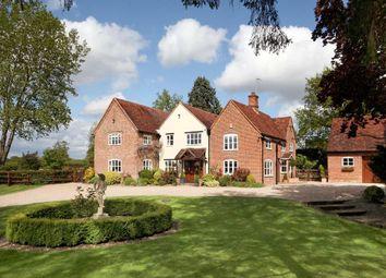 Monks Alley, Binfield, Bracknell, Berkshire RG42. 6 bed detached house for sale