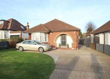 Thumbnail 2 bedroom detached bungalow for sale in Upton Road, Bexley