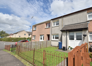 Thumbnail 2 bed terraced house for sale in 19 Westray Avenue, Port Glasgow
