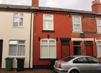 3 bed terraced house for sale in Holcroft Street, Tipton DY4