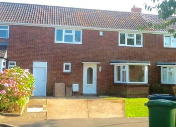 Thumbnail 3 bed terraced house to rent in Cornwall Road, Tettenhall, Wolverhampton