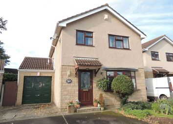 Thumbnail 4 bed detached house for sale in Francis Place, Longwell Green, Bristol