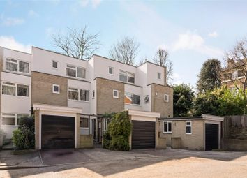 Thumbnail 5 bed property for sale in Lansdowne Road, Wimbledon