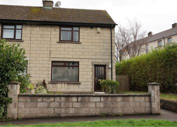 Thumbnail 2 bedroom semi-detached house for sale in Ballantrae Place, Dundee