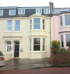 Thumbnail 6 bed terraced house for sale in Esplanade, Whitley Bay