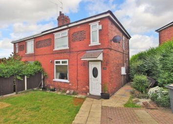 Thumbnail 3 bed semi-detached house for sale in Lowfield Avenue, Greasbrough, Rotherham