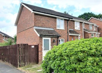Thumbnail 2 bed semi-detached house for sale in Buckingham Way, Frimley, Surrey