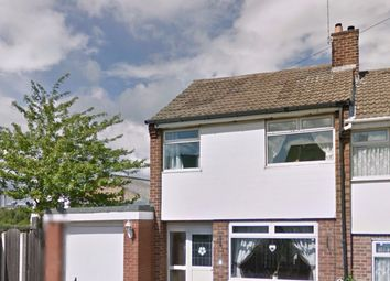 Thumbnail 3 bed terraced house to rent in Wilson Grove, Lundwood, Barnsley