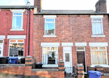 2 bed terraced house for sale in York Street, Mexborough S64