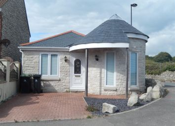 Thumbnail 1 bed detached bungalow for sale in Moorfield Road, Portland
