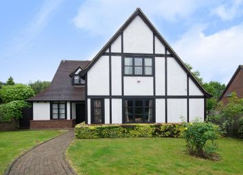 Thumbnail 4 bed detached house to rent in Heritage View, Harrow On The Hill