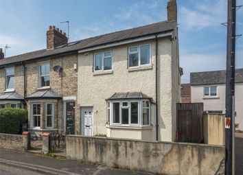 Thumbnail 3 bedroom end terrace house to rent in Emerald Street, York