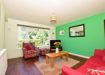 Thumbnail 1 bed flat for sale in Chance Meadow, Guston, Dover, Kent