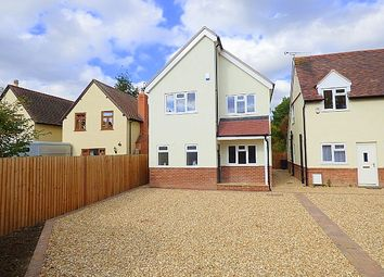 Thumbnail 3 bed detached house for sale in Stonebow Road, Drakes Broughton