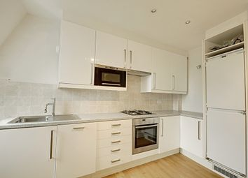 Thumbnail 3 bed flat to rent in Fulham High Street, Fulham