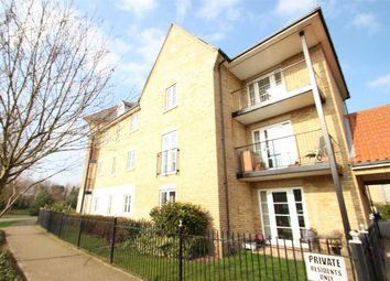 Thumbnail 2 bedroom flat for sale in Alnesbourn Crescent, Ravenswood, Ipswich