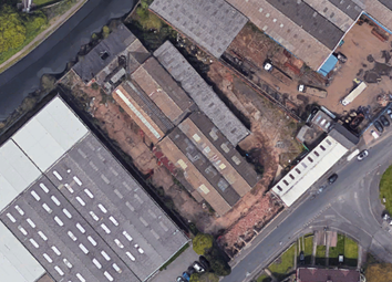 Thumbnail Industrial for sale in Colliery Road, Wolverhampton