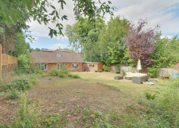 Thumbnail 5 bed detached house for sale in Kenley Lane, Kenley