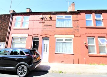 Thumbnail 2 bed terraced house for sale in Kirk Road, Litherland