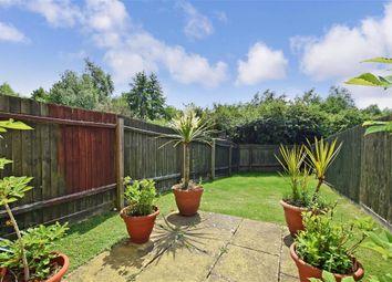 Thumbnail 2 bed terraced house for sale in Aurelius Close, Kingsnorth, Ashford, Kent