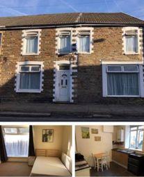 4 bed terraced house to rent in Pant Y Gog, Bridgend CF32