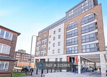 Thumbnail 2 bed flat to rent in Horseferry Place, London