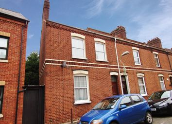Thumbnail 4 bed semi-detached house to rent in Portland Street, Exeter