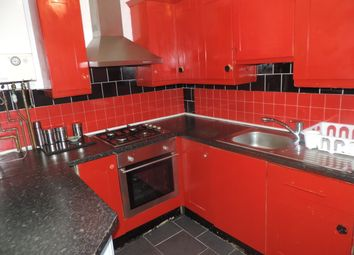 Thumbnail 2 bed flat to rent in Habershon Street, Splott Cardiff