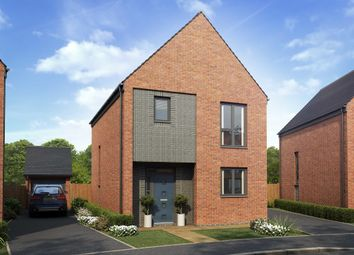 Thumbnail 3 bed terraced house for sale in The Forte, Meaux Rise, Kingswood, Hull
