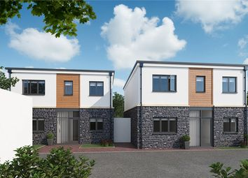 Thumbnail 4 bed detached house for sale in New Road, Rangeworthy, South Gloucestershire