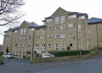 Thumbnail 1 bed flat for sale in Haddon Court, Buxton, Derbyshire