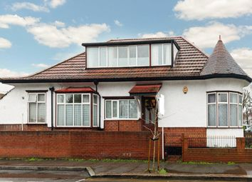 Thumbnail 6 bed detached house for sale in Kings Ave, New Malden