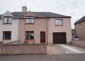 Thumbnail 4 bed semi-detached house for sale in Lochalsh Road, Inverness
