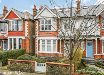 Thumbnail 4 bed flat for sale in Boileau Road, North Ealing Station Area, London