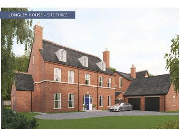 Thumbnail 5 bedroom detached house for sale in 3, Bladon Park, Belfast