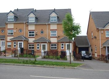 Thumbnail 4 bed semi-detached house to rent in Kestrel Lane, Hamilton, Leicester