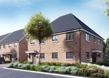 Thumbnail 3 bed semi-detached house for sale in Pottery Grove, The Droveway, Deal, Kent
