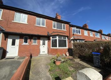 Thumbnail 3 bed terraced house for sale in Clifford Road, Blackpool, Lancashire, .