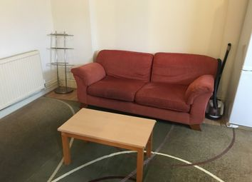 Thumbnail 1 bed flat to rent in Munster Avenue, Hounslow