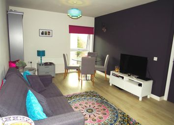 1 bed flat for sale in Bute Street, Butetown, Cardiff CF10