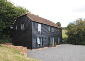 Thumbnail 3 bed detached house to rent in Maypole Lane, Goudhurst, Kent